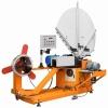 Автоматические линии для производства воздуховодов