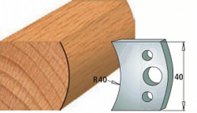 Комплекты ножей и ограничителей серии 690/691 #008