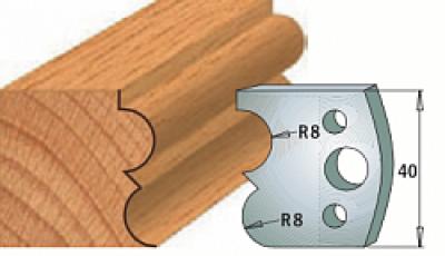 Комплекты ножей и ограничителей серии 690/691 #028