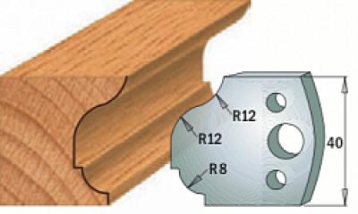 Комплекты ножей и ограничителей серии 690/691 #061
