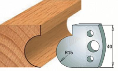 Комплекты ножей и ограничителей серии 690/691 #065