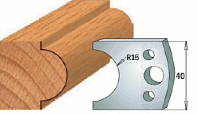 Комплекты ножей и ограничителей серии 690/691 #066