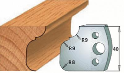 Комплекты ножей и ограничителей серии 690/691 #068