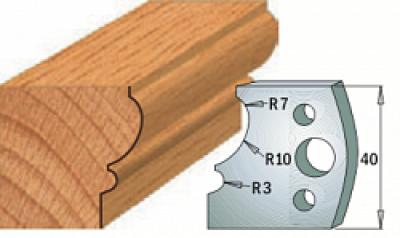 Комплекты ножей и ограничителей серии 690/691 #105