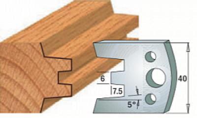 Комплекты ножей и ограничителей серии 690/691 #113