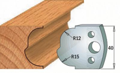 Комплекты ножей и ограничителей серии 690/691 #115