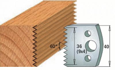 Комплекты ножей и ограничителей серии 690/691 #117