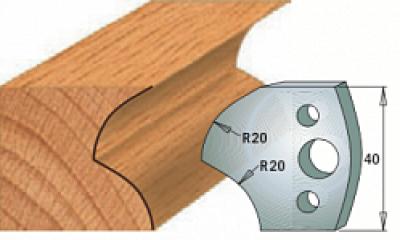 Комплекты ножей и ограничителей серии 690/691 #120