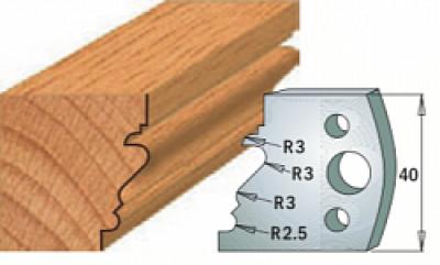 Комплекты ножей и ограничителей серии 690/691 #122