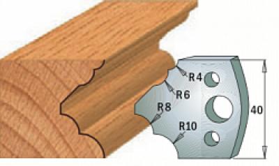 Комплекты ножей и ограничителей серии 690/691 #126