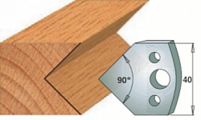 Комплекты ножей и ограничителей серии 690/691 #127