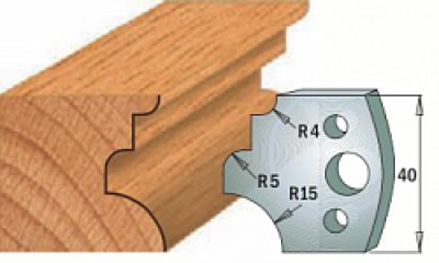 Комплекты ножей и ограничителей серии 690/691 #129