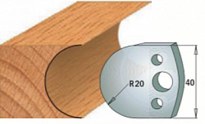 Комплекты ножей и ограничителей серии 690/691 #131