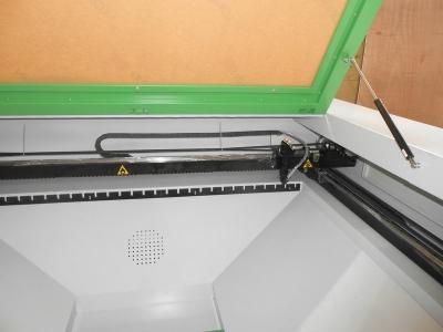 Лазерно-гравировальный станок с ЧПУ WoodTec LaserStream WL 1390