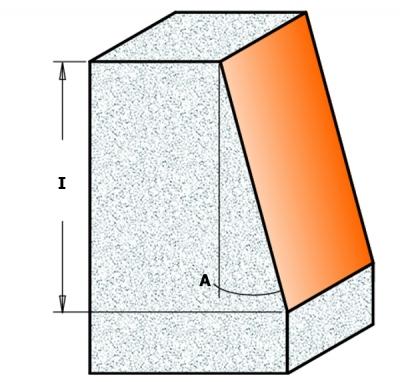 Фрезы для обработки искусственного камня