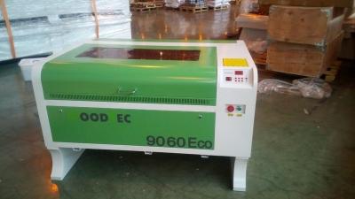 Лазерно-гравировальный станок с ЧПУ WoodTec WL 9060 M2 100W ECO