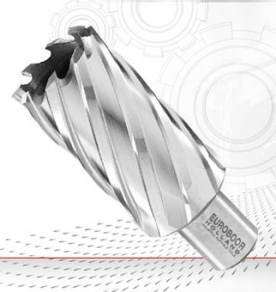 HCL кольцевые фрезы HSS сталь, длина 55мм. Дюймовые