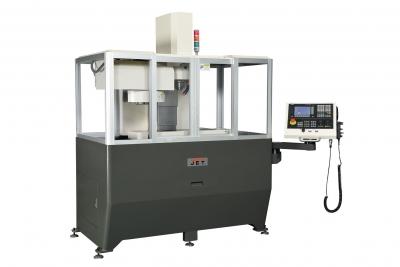 JMD-45FT CNC Фрезерный станок с ЧПУ Fanuc 0i-Mate MD