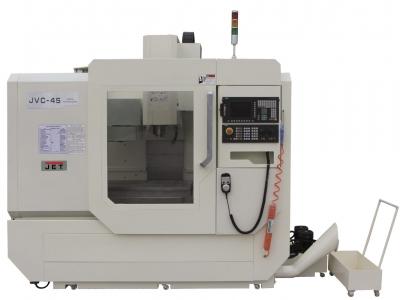 JVC-4S CNC Фрезерный станок с ЧПУ Siemens 828D