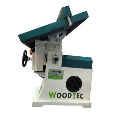 Станок фрезерный для концевого инструмента WoodTec M 40 ECO