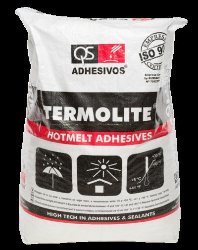 Клей расплав для кромки Termolite TE-45 / Термолайт ТЕ-45, низко-температурный