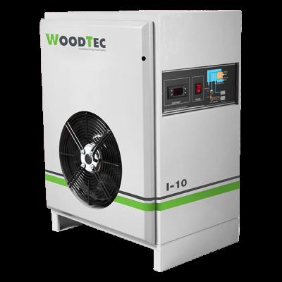 Осушитель рефрижераторного типа WoodTec I-10