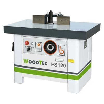 Станок фрезерный WoodTec FS 120