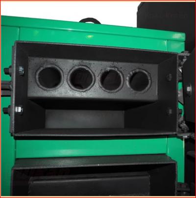 Автоматические универсальные котлы Vulkan GREEN EKO 11-250 кВт.