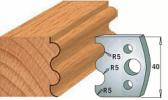 Комплекты ножей и ограничителей серии 690/691 #006
