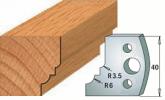 Комплекты ножей и ограничителей серии 690/691 #019