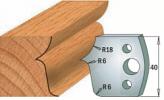 Комплекты ножей и ограничителей серии 690/691 #046