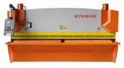 Гидравлическая гильотинаы Stalex QC11K-8x3200