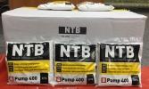 Пусковая смесь NTB Pump для бетононасосов