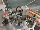 Кромкооблицовочный станок с ручной подачей WoodTec VECTOR NEW