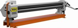 Ручной вальцовочный станко Stalex W01-1.5х1300