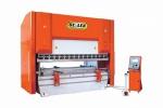 Электромеханический листогиб Stalex  WE67K-100/3200