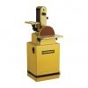 Powermatic 31A Тарельчато-ленточный шлифовальный станок  (380 В)