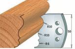Комплекты ножей и ограничителей серии 690/691 #506