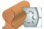 Комплекты ножей и ограничителей серии 690/691 #514