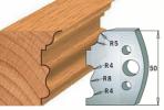 Комплекты ножей и ограничителей серии 690/691 #515