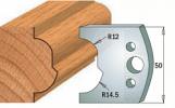 Комплекты ножей и ограничителей серии 690/691 #519