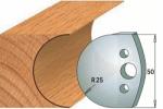 Комплекты ножей и ограничителей серии 690/691 #543