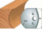 Комплекты ножей и ограничителей серии 690/691 #544