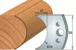 Комплекты ножей и ограничителей серии 690/691 #546