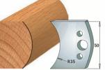 Комплекты ножей и ограничителей серии 690/691 #548