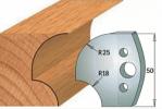 Комплекты ножей и ограничителей серии 690/691 #549