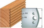 Комплекты ножей и ограничителей серии 690/691 #552
