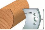 Комплекты ножей и ограничителей серии 690/691 #555