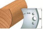 Комплекты ножей и ограничителей серии 690/691 #556