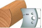 Комплекты ножей и ограничителей серии 690/691 #559